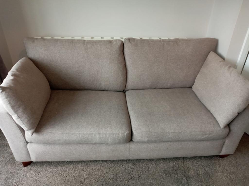 Sofa 2 - After